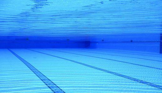 股関節痛や膝関節痛とプールでの運動 その効果と注意点
