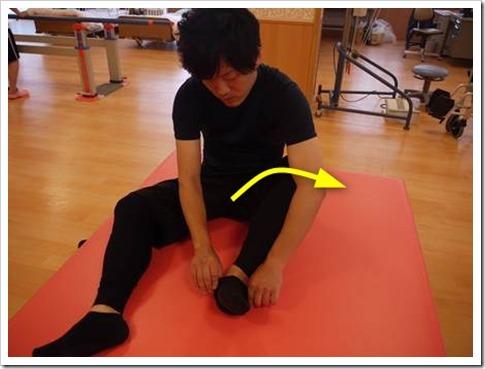 人工股関節置換術人工骨頭置換術脱臼肢位4