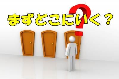 股関節治療まずどうするべき?