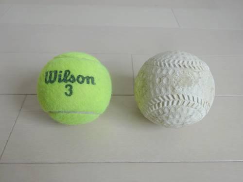 軟球テニスボール500