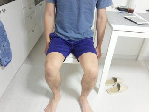 アスリートの腸腰筋の痛み 改善はやっぱり立位から3