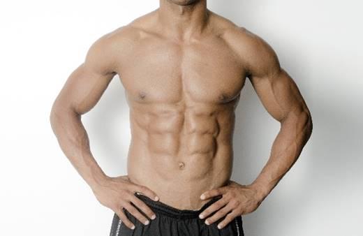 腹筋を鍛えたいなら解剖図を見て正しく理解しよう