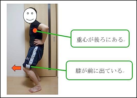 スクワットで効果のある部位は?正しいフォームと筋肉痛の関係4