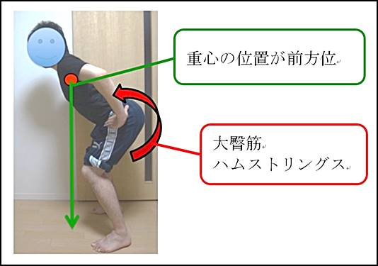 スクワットで効果のある部位は?正しいフォームと筋肉痛の関係5