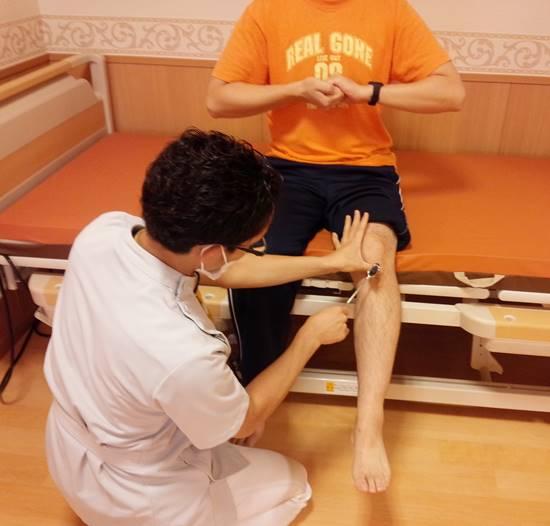 深部腱反射膝蓋腱反射3