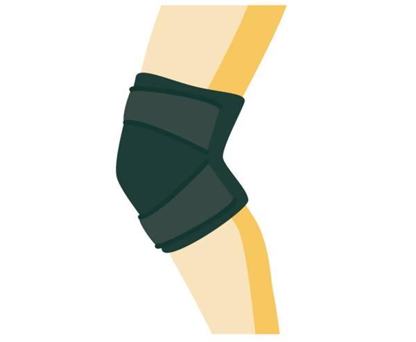 股関節のサポーターおすすめは?股関節の安定性に効果はあるの?